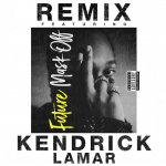 """Hear This Remixed """"Mask Off"""" By Future Ft. Kendrick Lamar"""